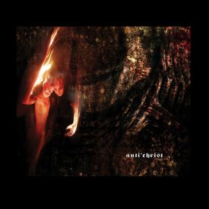 antichrist cover